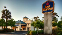 ‪BEST WESTERN Pawleys Island‬