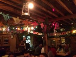 Restaurant du Camping Le Val Fleuri