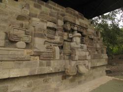 Sitio Arqueologico Rastrojon