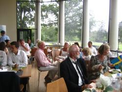 Cafe-Pavillonen