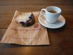Sweetwaters Coffee & Tea