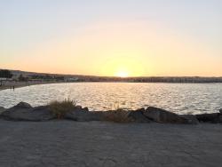 Playa de la Hipica