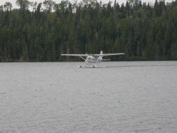 Isle Royale Seaplanes