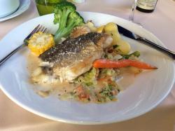 Restaurant La Mar