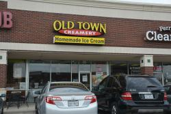 Old Town Creamery