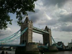 Puente Tower Bridge