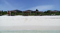 playa la laguna