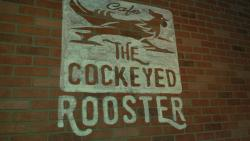 The Cockeyed Rooster