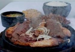 Restaurante Picanha's Grill
