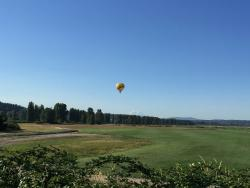 Woodinville Wine Trail Experience