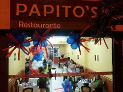 Papitos Buffet & Restaurante