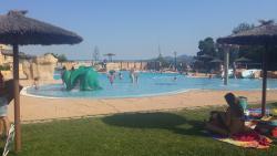 Segobriga Park