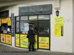 North Bay Fisheries