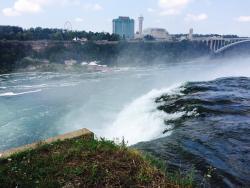 Niagara Falls North / Lewiston KOA