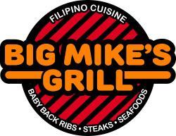 Big Mike's Grill Lipa
