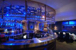 Desi Lounge Restaurant