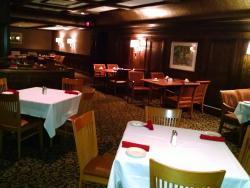 Seasons Cafe in The Ramkota Hotel