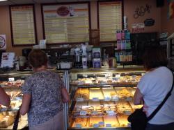 Chez Naz Bakery