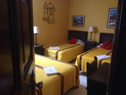 Hotel quality at hostel prices