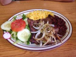 Francisco's Salvadoreno Restaurant