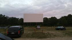 ‪Getty Drive-in Theater‬