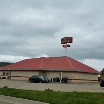 Red Roof Diner