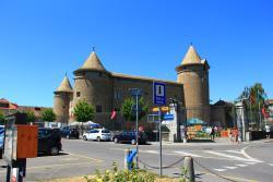 Le Château de Morges et ses Musées