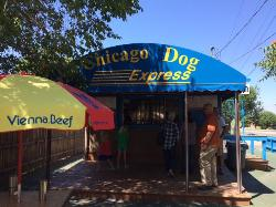 Chicago Dog Express