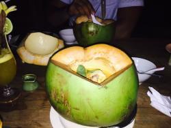 Das beste Curry auf Bali!!