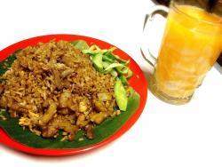 Nasi Goreng Cek Acong