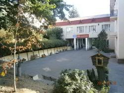 Sanatorium Pyatigorie