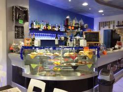 Maxim's Bar di Manuela e Massimo