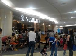 Sushi Tei Mall Kelapa Gading 5