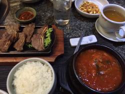 Onsemiro (Fine-Dining Korean Restaurant)