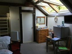 Coach House Holidays