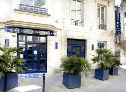 Qualys-Hôtel La Tour Intendance