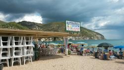 Mattinatella Beach