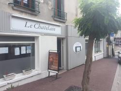 Le Chatelain