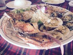 Jab Jab Seafood