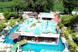 Mirabel mini golf Pattaya