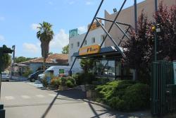 Hotel F1 Fréjus Roquebrune sur Argens