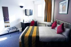 Comfort Hotel Apollonia St-Fargeau/Fontainebleau Nord