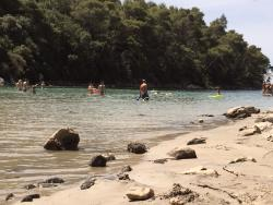 Ciganka Beach