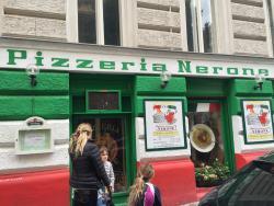 Pizzeria Nerone