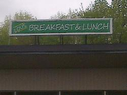 Lou's Breakfast & Lunch