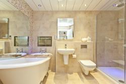 En-suite Bathroom - Occasion