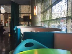 Cafe de la Reina