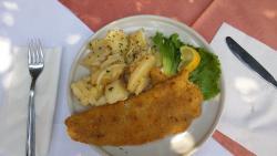 Restaurant Bonaca