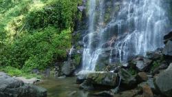 Baiyu Waterfall