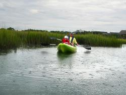 Pawleys Kayaks